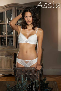 Assia Lingerie Collections